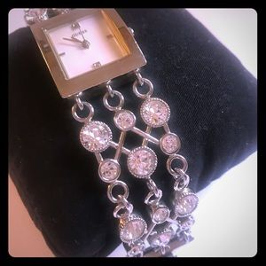 Accessories - Guess watch crystal  bracelet band